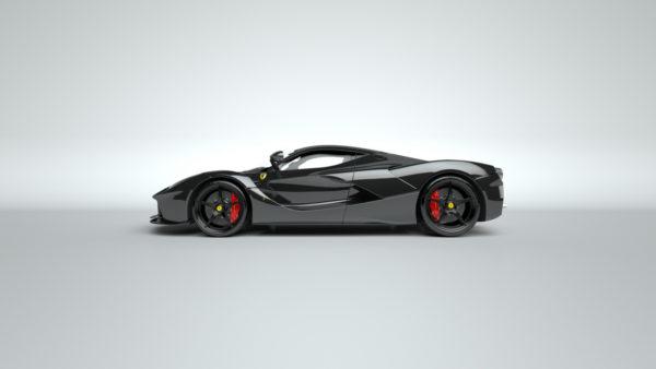 Ferrari-LaFerrari-Vitesse AuDessus 6