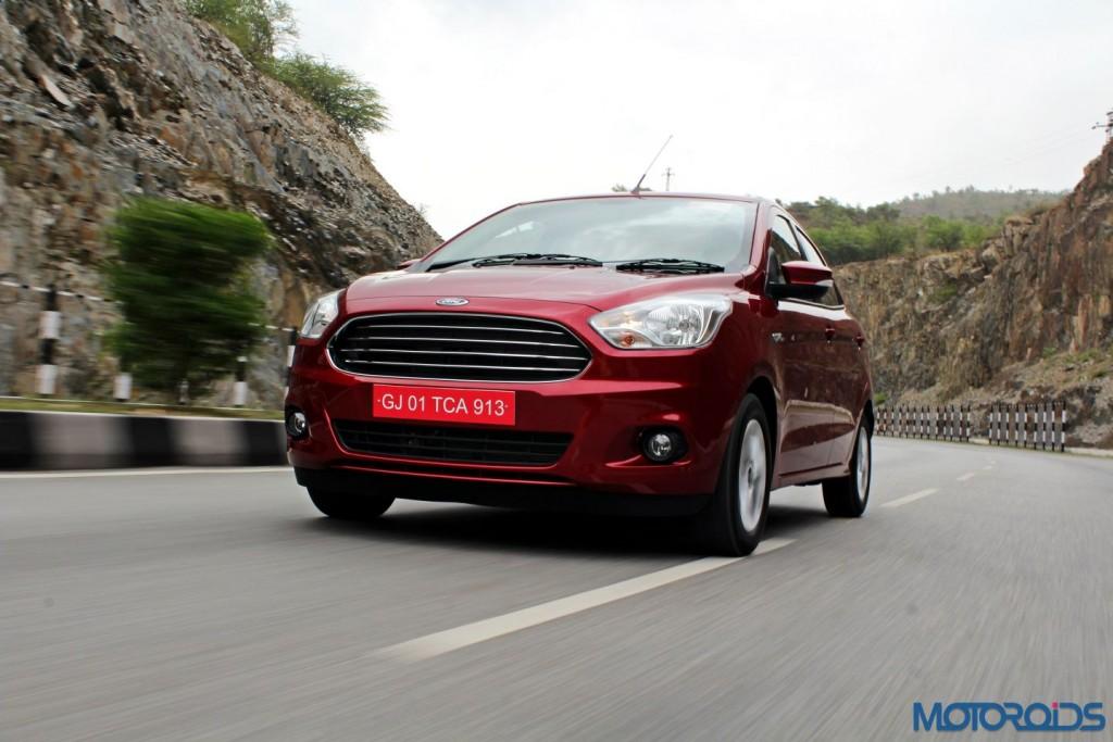Ford Figo Aspire (10)