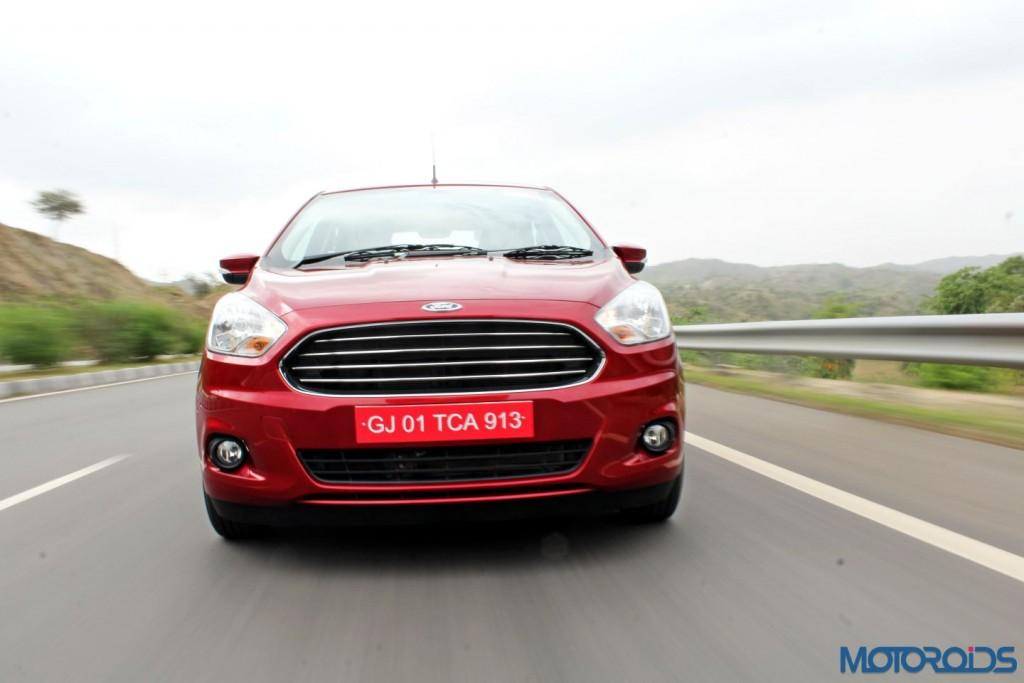 Ford Figo Aspire (11)