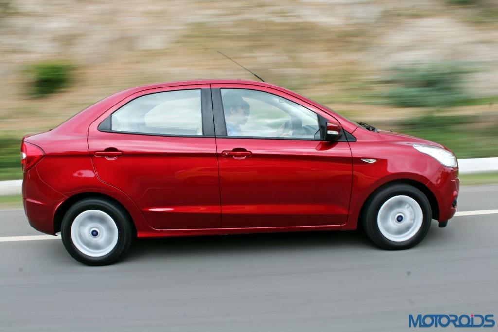 Ford Figo Aspire (15)