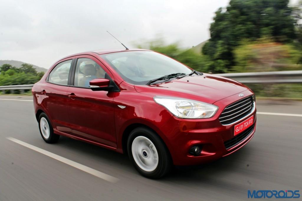 Ford Figo Aspire (20)