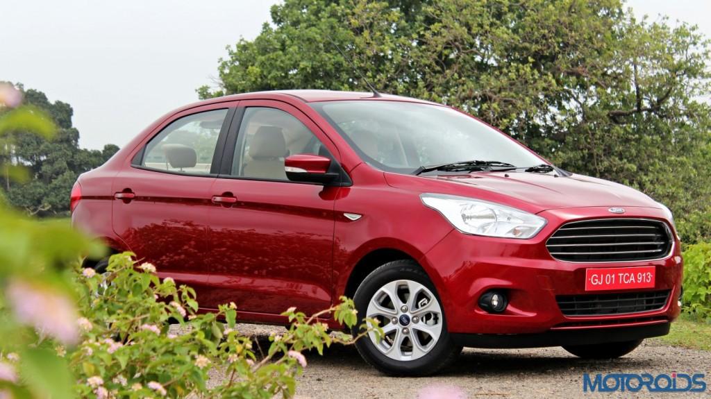 Ford Figo Aspire (26)