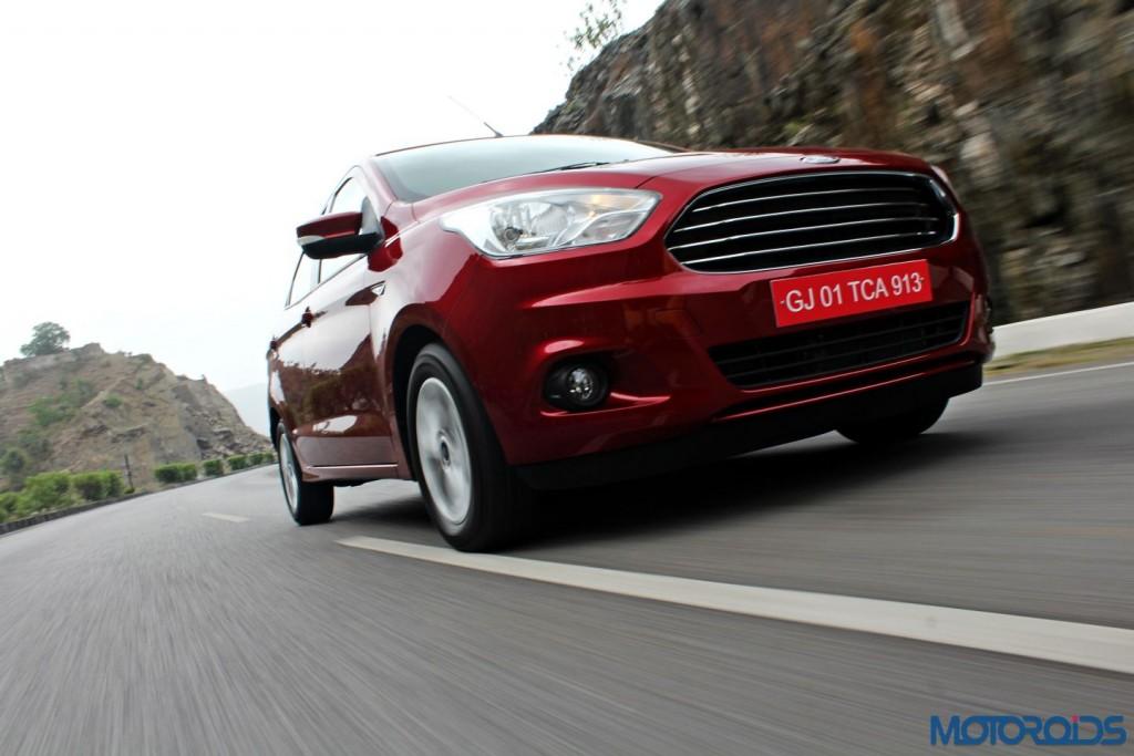 Ford Figo Aspire (7)