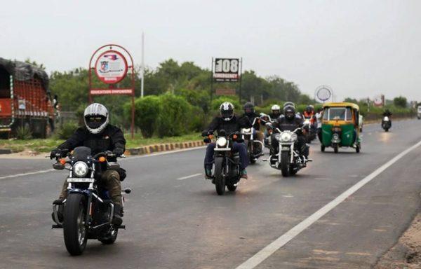 Harley-Davidson World Ride 2015 - Official Images (12)