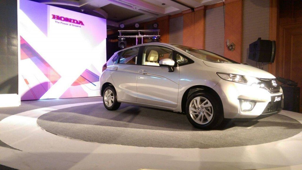 Honda Jazz Mumbai Launch (2)