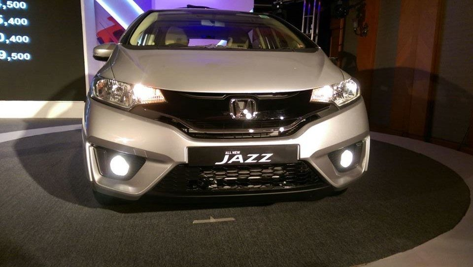 Honda Jazz Mumbai Launch (4)