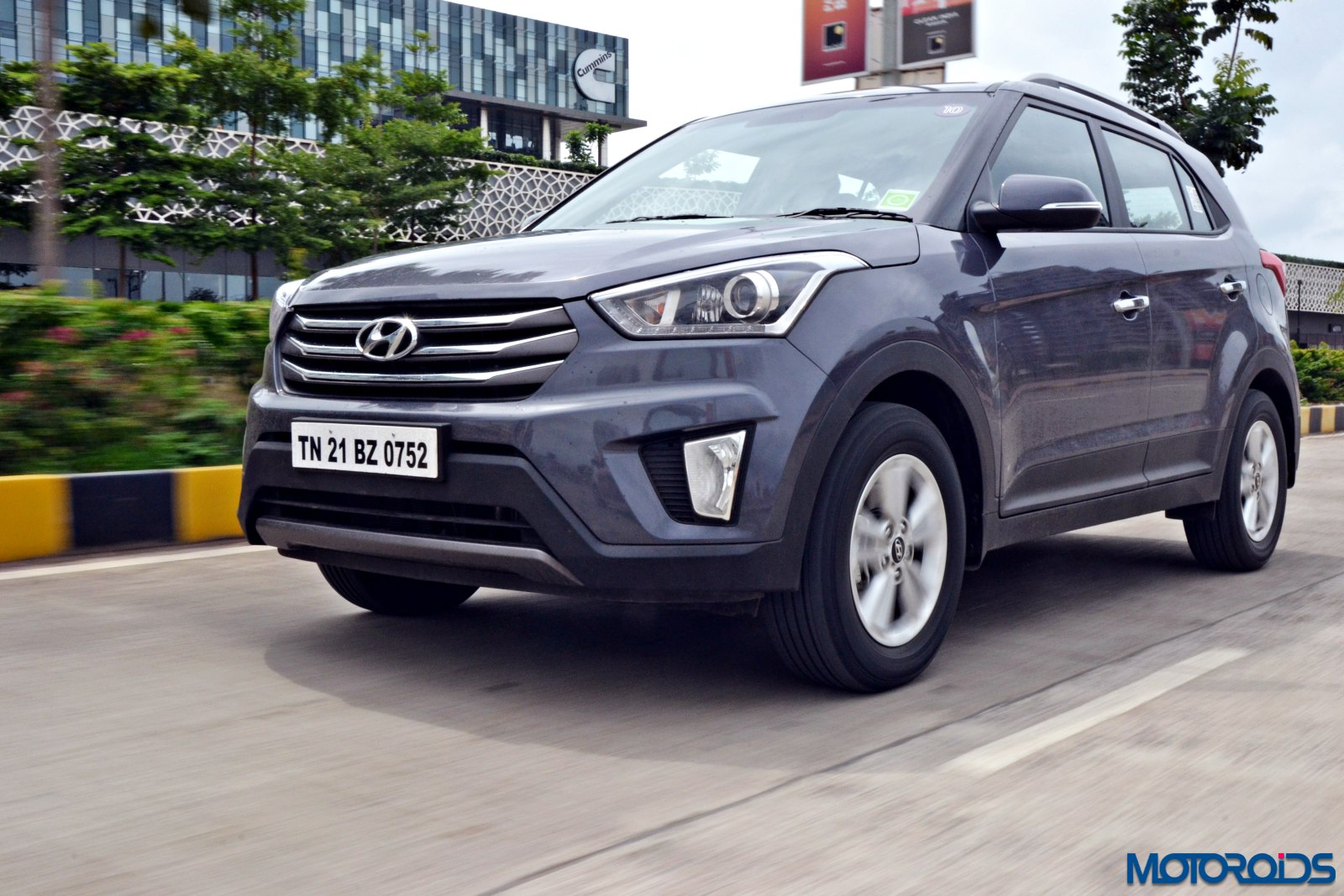 Next Generation Hyundai Creta To Be Available As A 7 Seat Variant