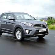 Hyundai Creta 29 180x180 Hyundai Creta AT priced at INR 13.5 lakh ex showroom Mumbai, official launch soon