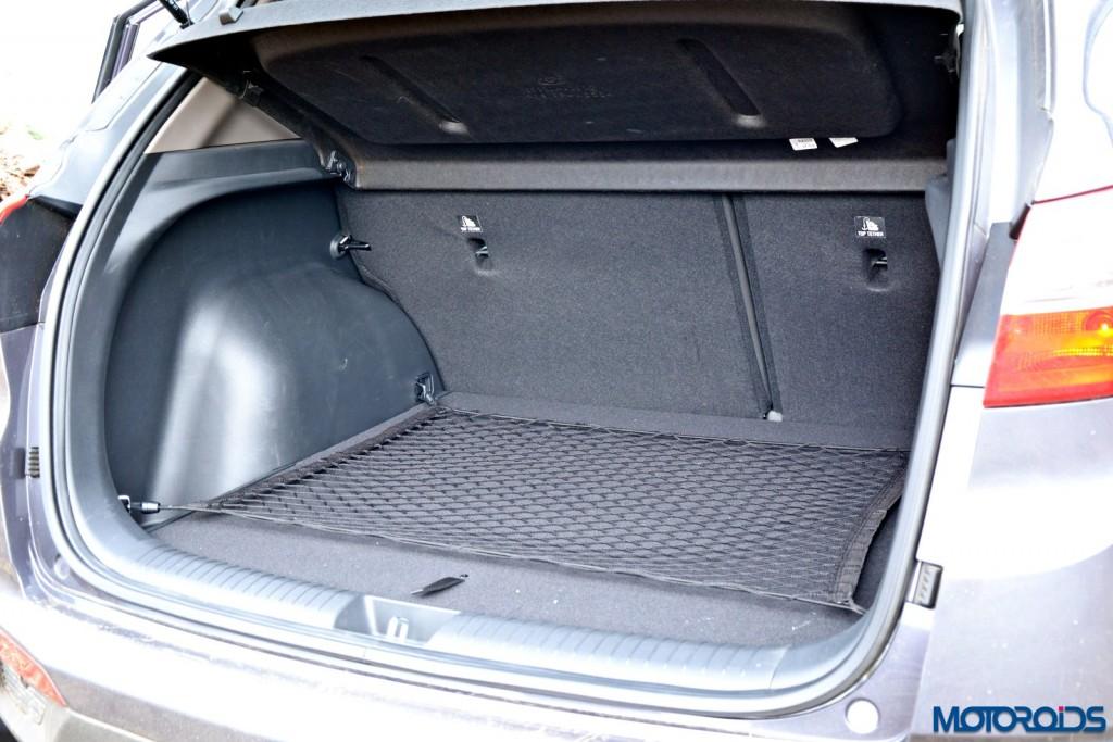 Hyundai Creta Boot Space (2)