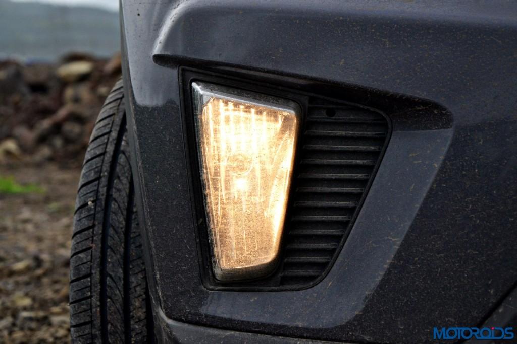Hyundai Creta Fog Lamp (2)