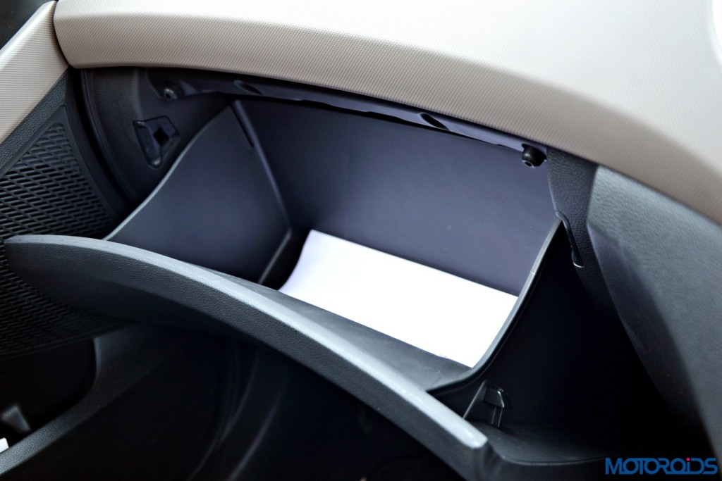 Hyundai Creta Glove-box