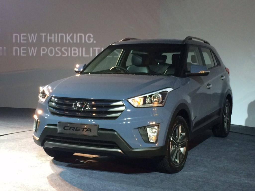 Hyundai Creta India launch (6)