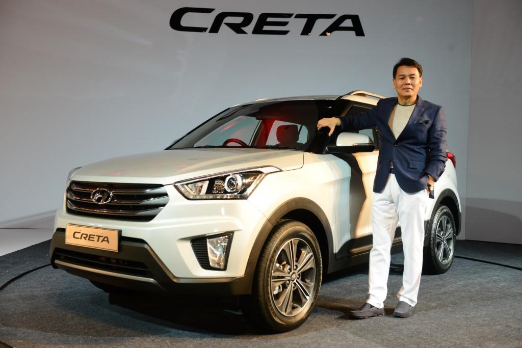 Hyundai Creta Launch (1)