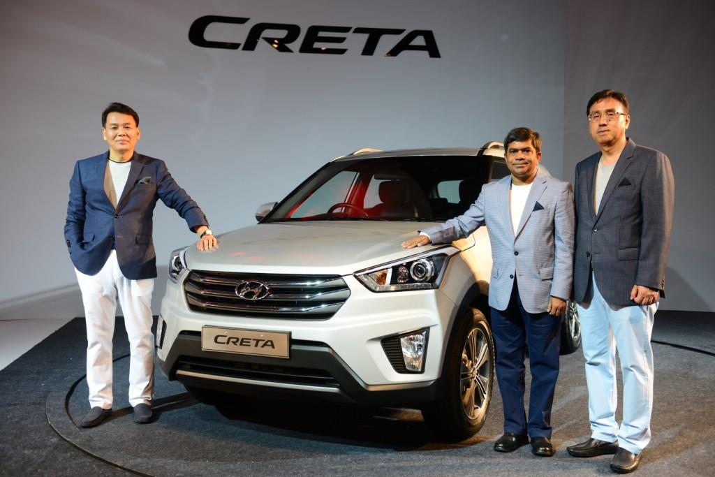 Hyundai Creta Launch (2)