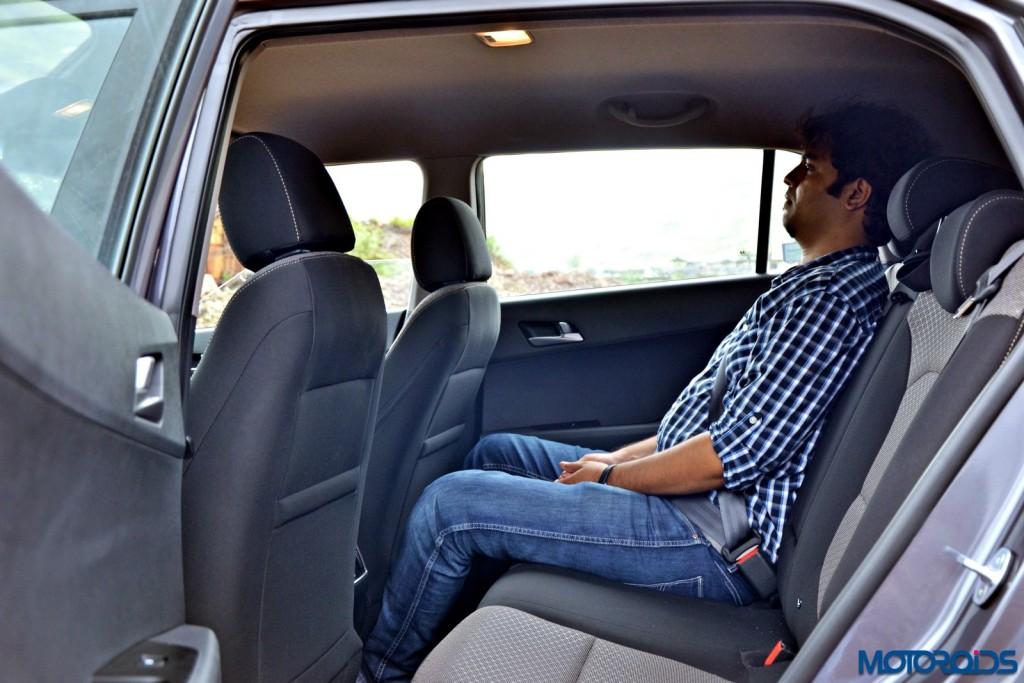 Hyundai Creta Rear Seat (2)