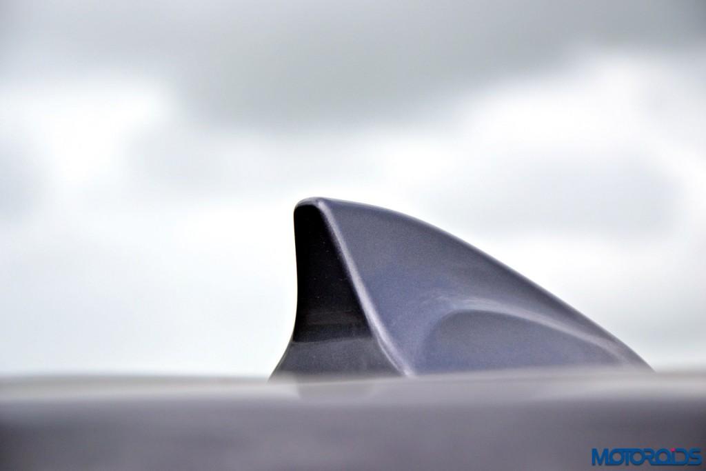 Hyundai Creta Shark Fin Antenna