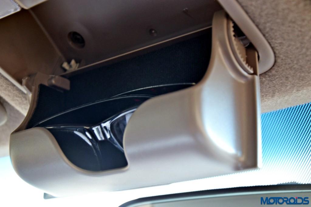Hyundai Creta Sunglass Holder