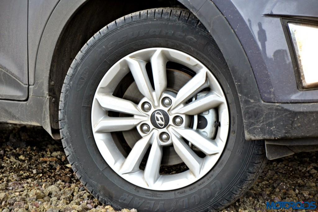 Hyundai Creta Wheel (2)