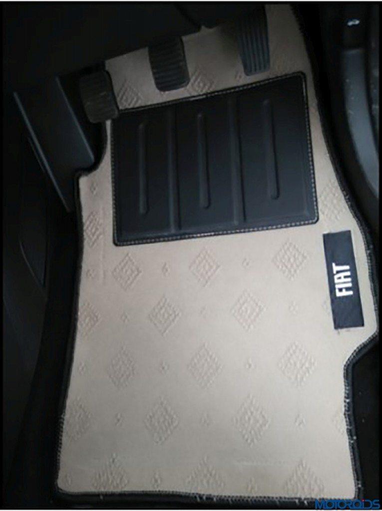 Interiors_Linea Elegante pedals