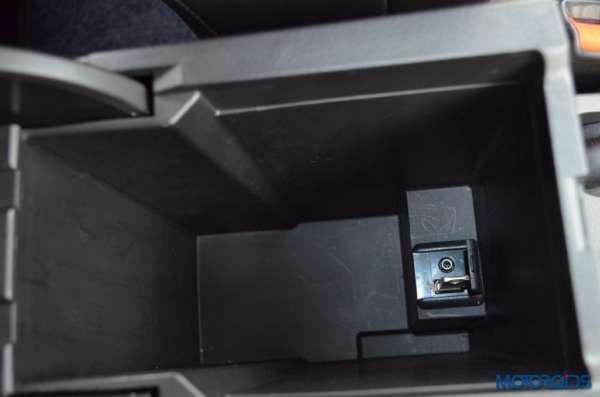 Maruti Suzuki S-Cross Interior - Details (2)