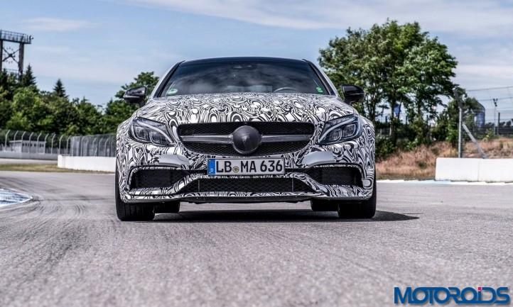 Mercedes-AMG-C63-Coupe-Teaser-1