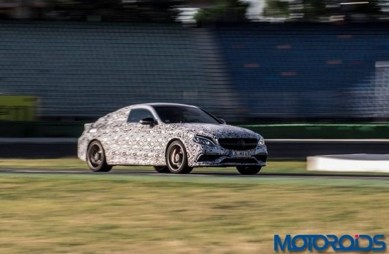 Mercedes-AMG-C63-Coupe-Teaser-2