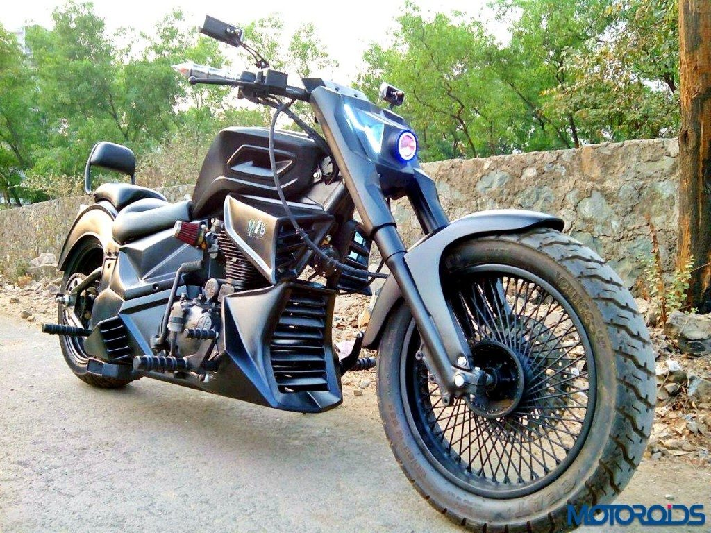 Modified RE - Road Rage Customs (1)