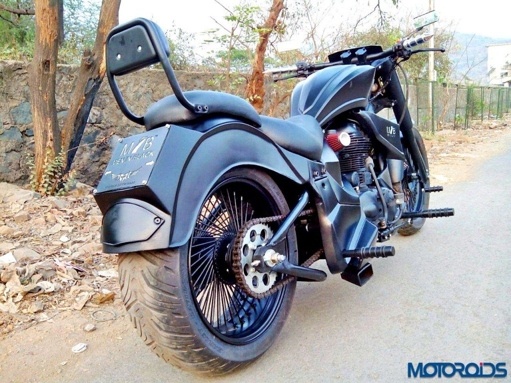 Modified RE - Road Rage Customs (4)