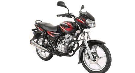 New Bajaj Discover 125 - 2
