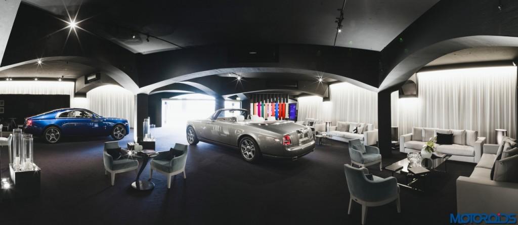 Rolls-Royce Motor Cars Returns to Porto Cervo 1