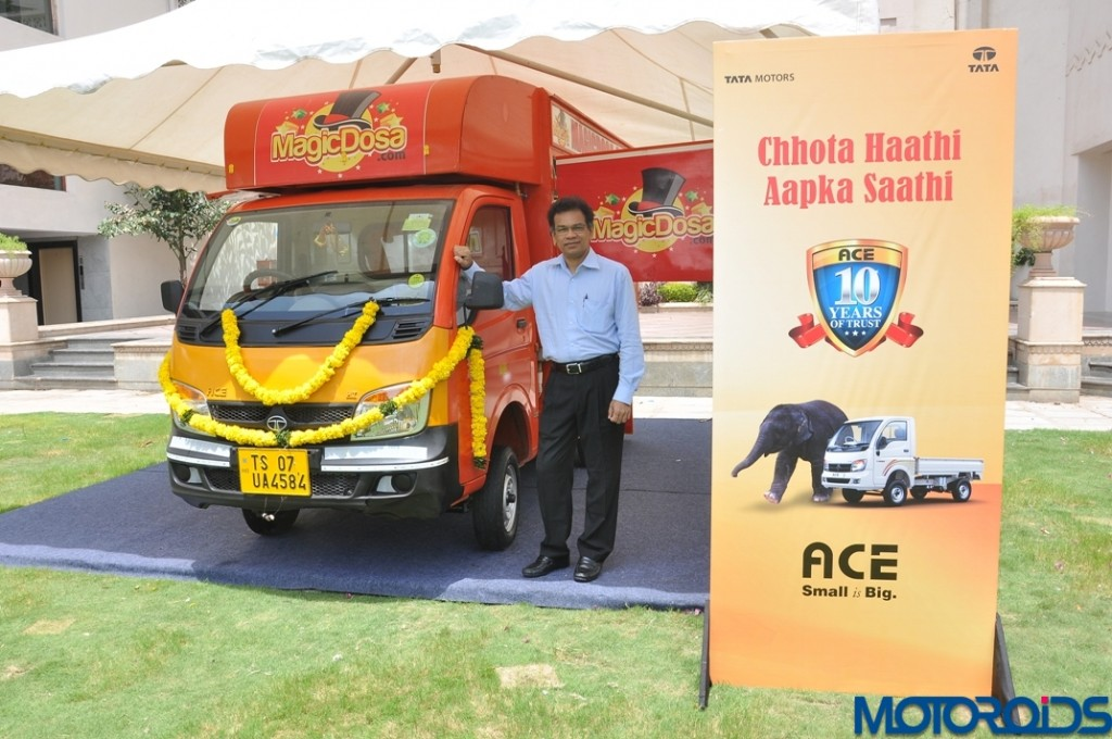 Tata Ace completes 10 years (1)