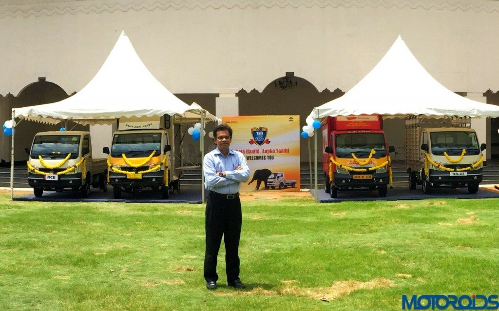 Tata Ace completes 10 years (2)