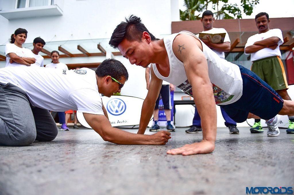 VW Fitness Camp 2015 (1)