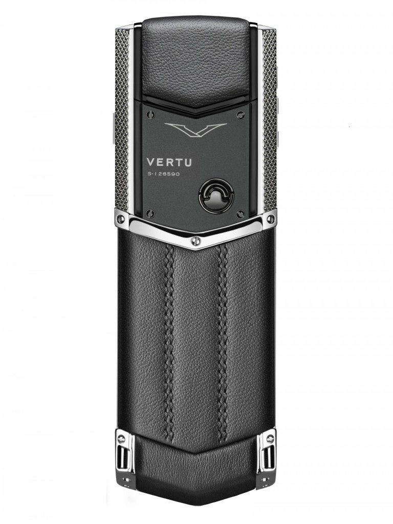 Vertu Signature for Bentley (1)
