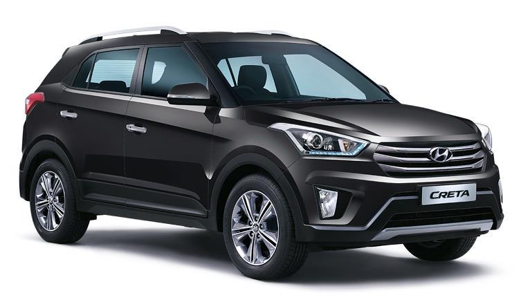 2018 Hyundai Creta India New Car Release Date And Review