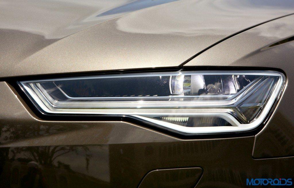 2015 Audi A6 Matrix India review (6)