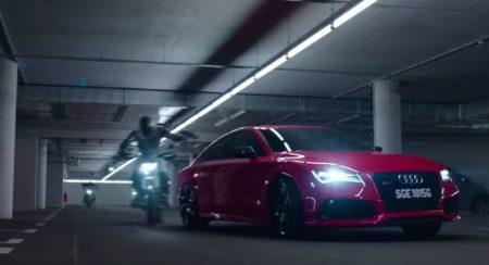 Audi RS7 Hitman Agent 47(1)