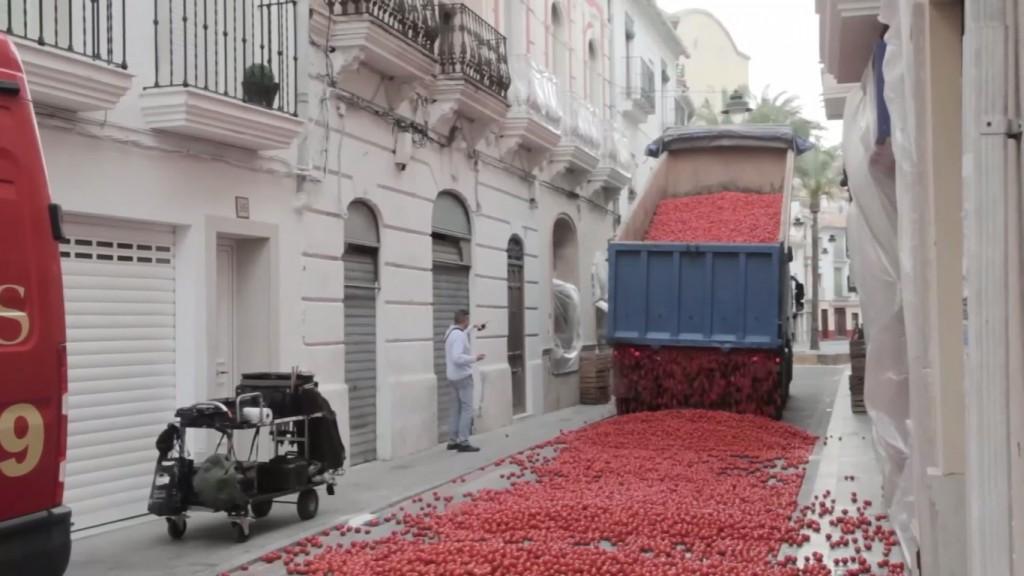 Bajaj Pulsar AS200 Commercial Behind the Scene - 2