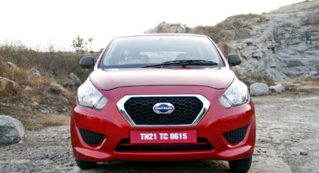 Datsun Go Nxt Limited Edition Launched