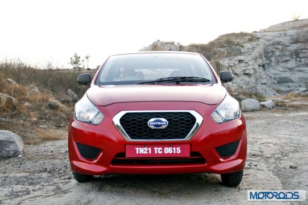 Datsun Go Nxt Limited Edition Launched | Motoroids