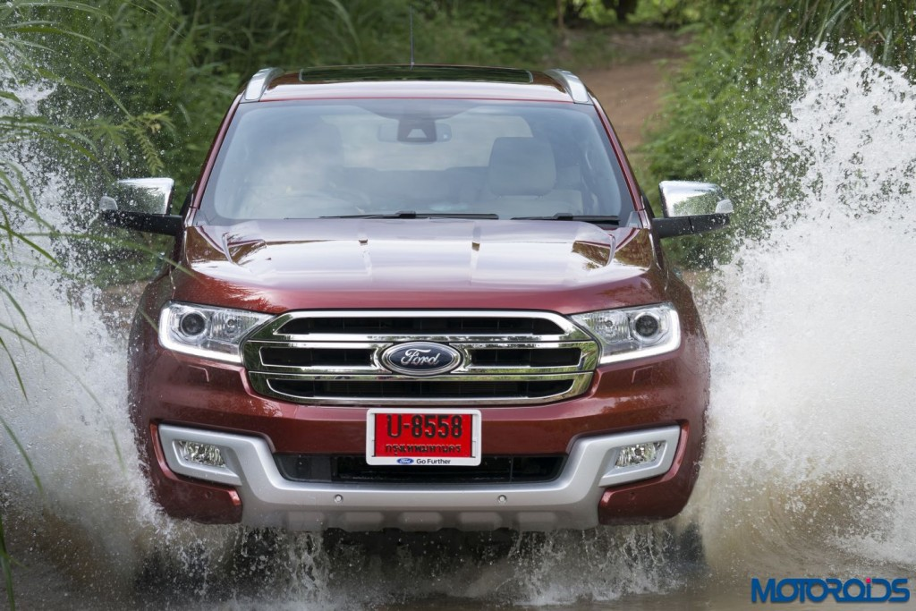 Ford Endeavour Media Drive Thailand (22)