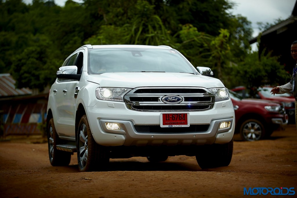 Ford Endeavour Media Drive Thailand (52)