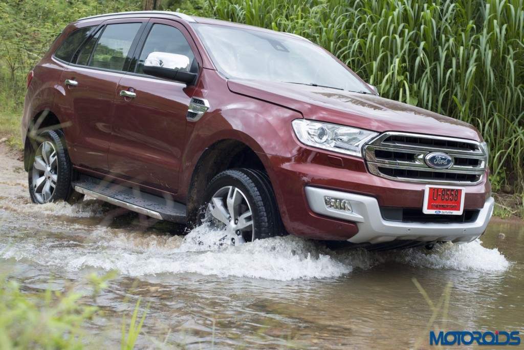 Ford Endeavour Media Drive Thailand (83)