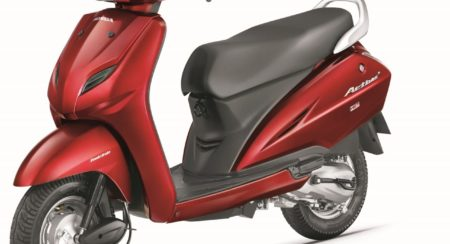 Honda Activa crosses new milestone, over 1 million units sold in 5 months