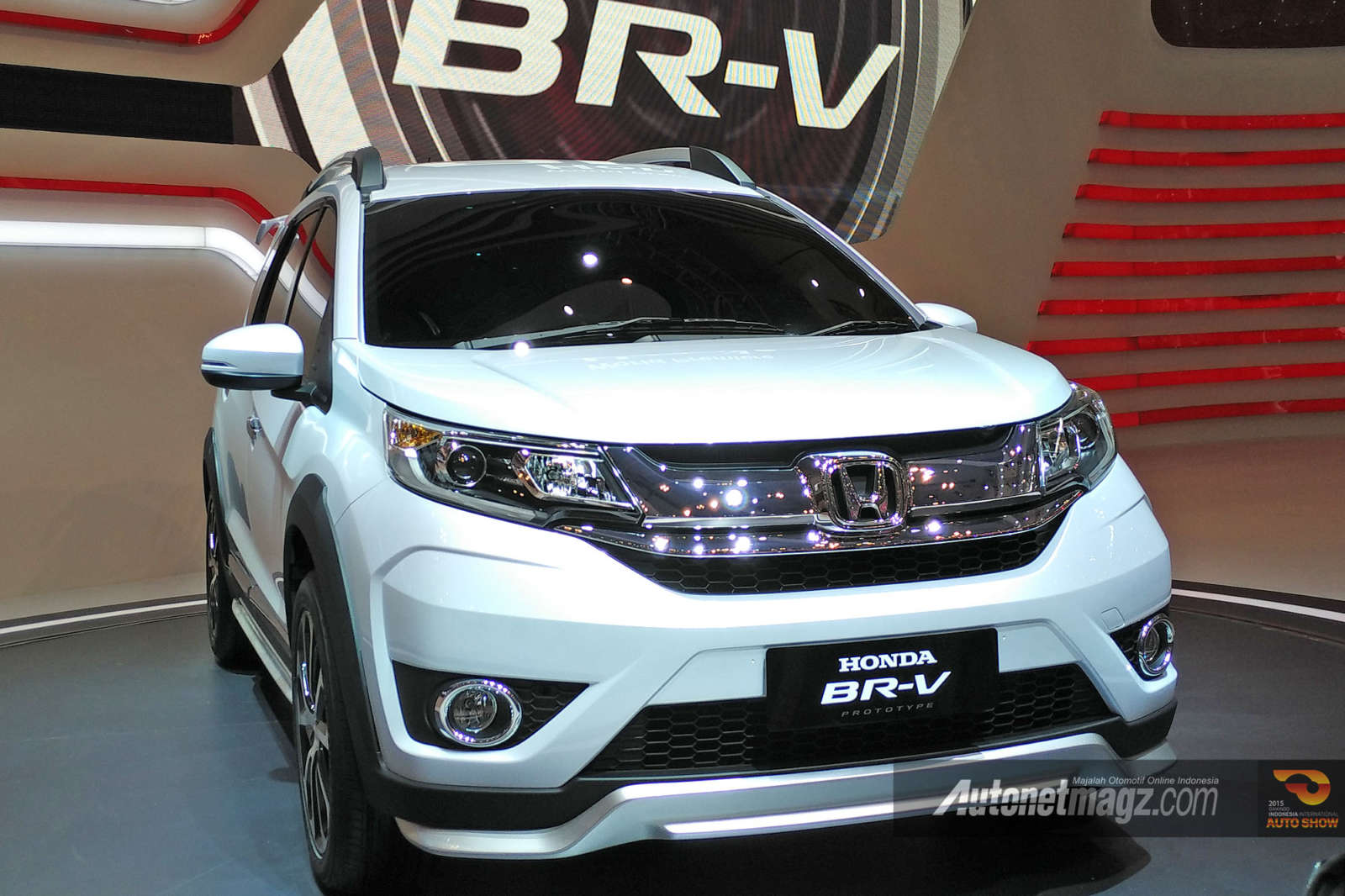 new car release 2016 indiaHonda BRV debuts in Indonesia India bound in 2016  Motoroids