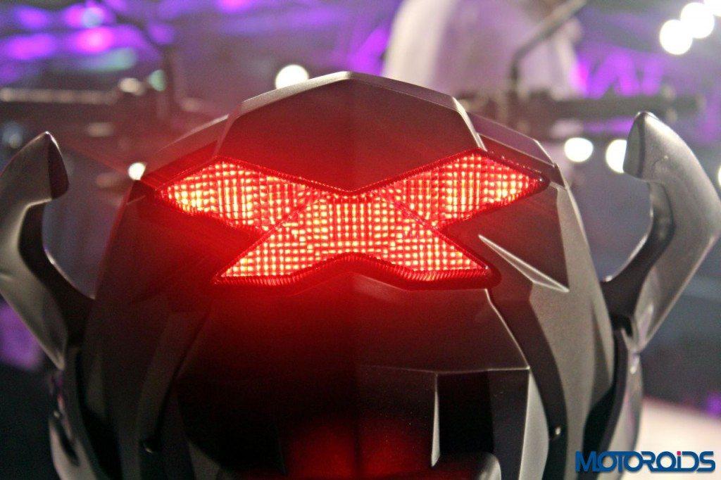 Honda CB Hornet 160 - RevFest 2015 (20)