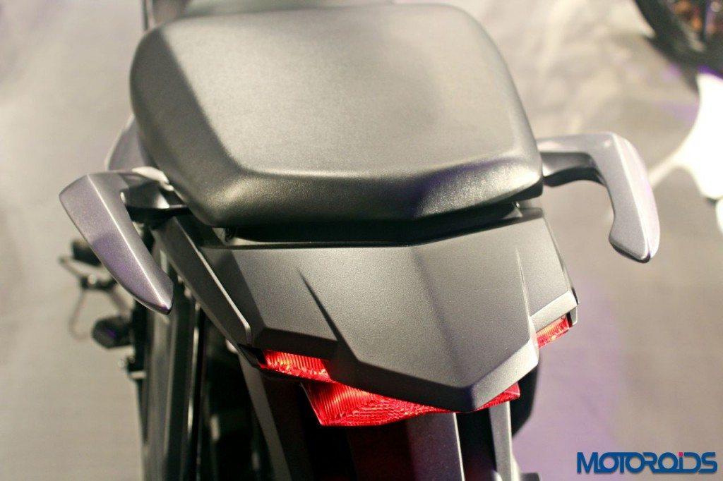 Honda CB Hornet 160 - RevFest 2015 (25)