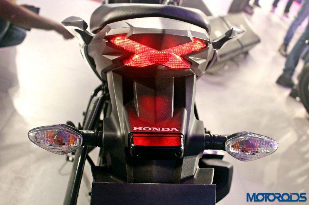 Honda CB Hornet 160 - RevFest 2015 (26)