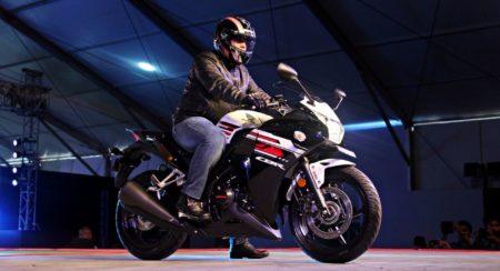 Honda CBR250R - RevFest (3)