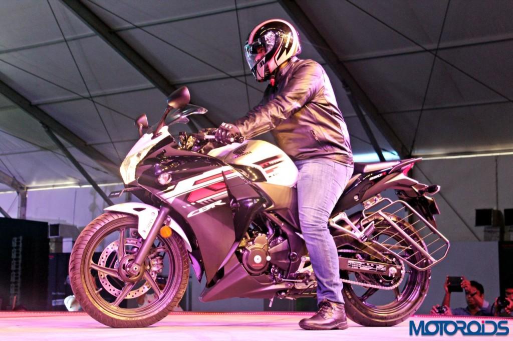 Honda CBR250R - RevFest (5)